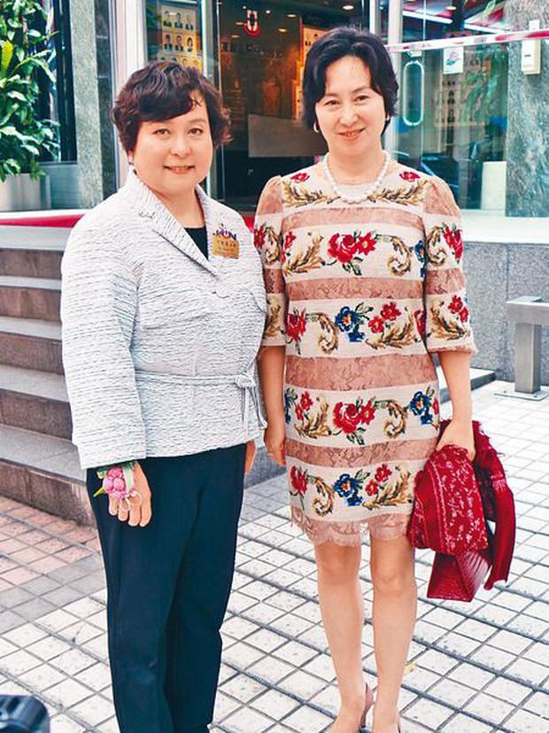 Con gái nhạt nhòa của Vua sòng bài Macau: Đời tư kín tiếng, giỏi giang không thua kém hai chị, lớn tuổi vẫn lẻ bóng một mình - Ảnh 5.