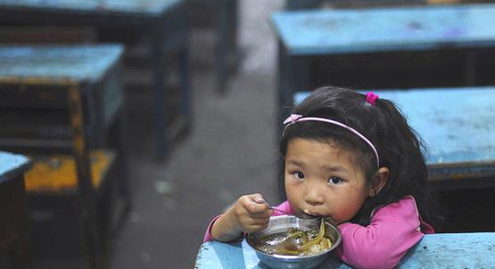 CNN: Lũ lụt đe dọa an ninh lương thực đang buộc Trung Quốc phải nhập khẩu thực phẩm nhiều hơn - Ảnh 3.