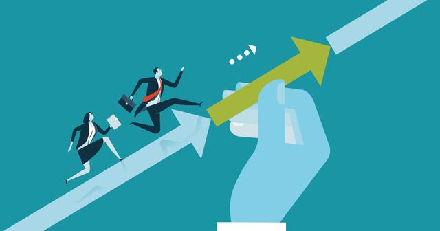 Làm lãnh đạo mà không có 5 đặc điểm này, đừng hỏi vì sao nhân viên thay nhau nghỉ việc: Gặp sếp hội tụ đủ, bạn nhớ phò tá lâu dài!  - Ảnh 1.