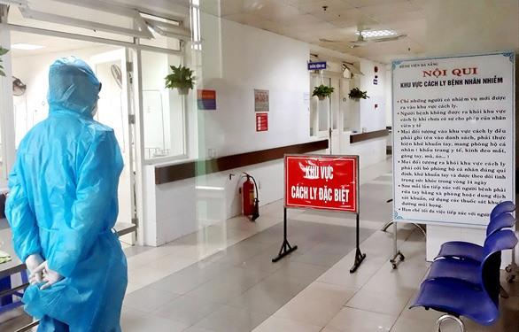 Thêm 14 ca mắc COVID-19, trong đó 13 ca tại Đà Nẵng, Việt Nam có 880 bệnh nhân - Ảnh 1.