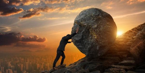 Làm sao để biến nỗi buồn thành động lực cho thành công? - Ảnh 2.