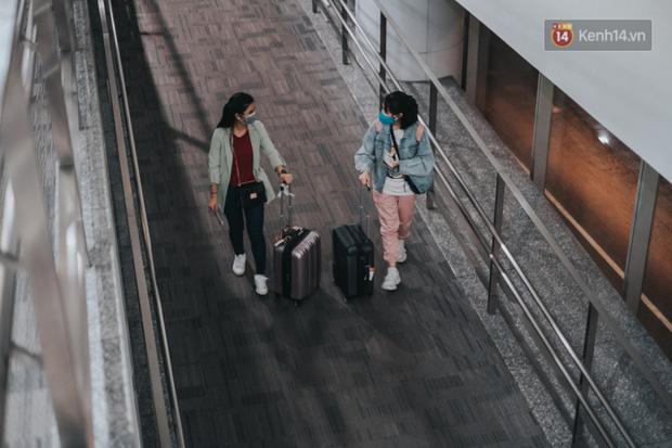 Hành trình tạm biệt quê hương của những du học sinh Việt: Chúng mình phải trở lại Ý dù thật lòng chưa muốn đi - Ảnh 5.
