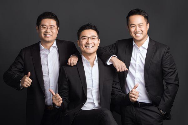 Chuyện về người đàn ông khó tính tốt nghiệp Harvard chuyên quản lý tài sản của giới nhà giàu Trung Quốc - Ảnh 1.