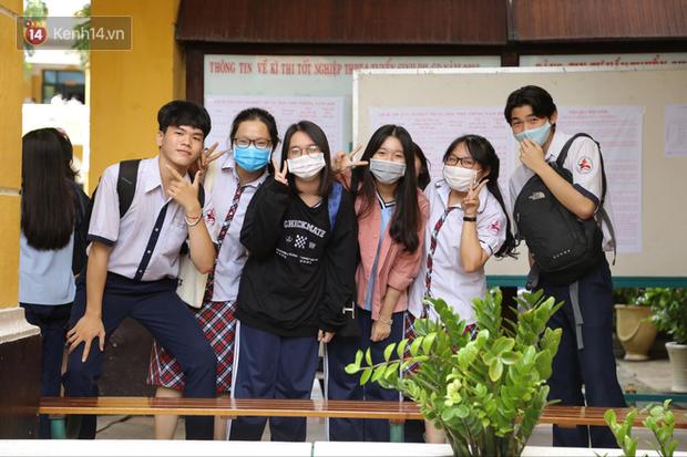 Cập nhật: 11 tỉnh thành cho học sinh, sinh viên nghỉ học phòng tránh dịch Covid-19 - Ảnh 1.