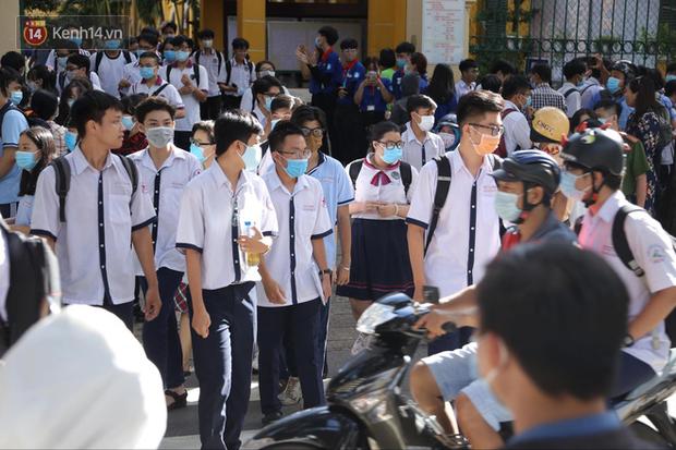 Cập nhật: 11 tỉnh thành cho học sinh, sinh viên nghỉ học phòng tránh dịch Covid-19 - Ảnh 2.