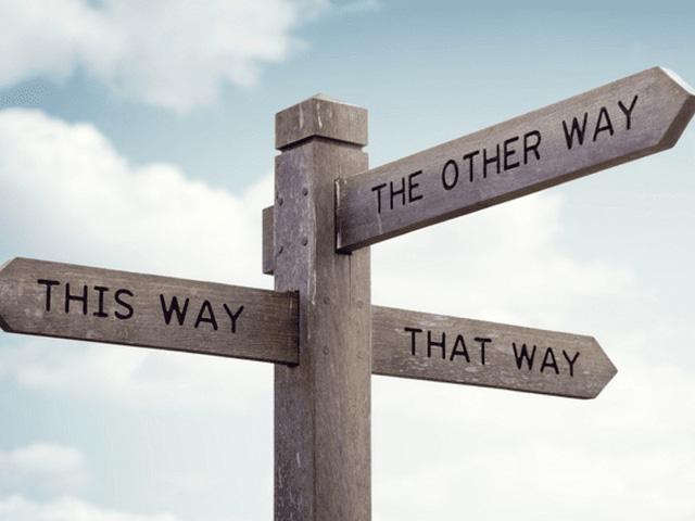 30 tuổi không biết tương lai muốn gì mới thực sự đáng sợ: Không tìm ra lối đi riêng, tự tạo lộ trình cuộc đời, bạn sẽ mãi mãi lạc đường  - Ảnh 1.