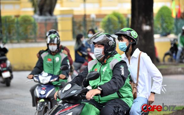 Sau đổi tên, Gojek chơi lớn, tung cuốc xe đồng giá 8.000 đồng tại TPHCM và Hà Nội