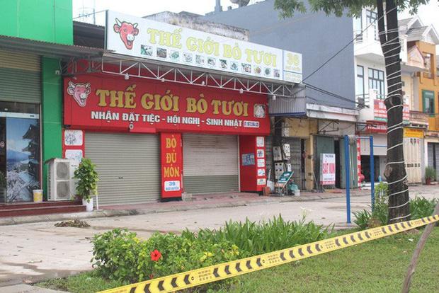 Bắc Ninh có 8 người liên quan đến ổ dịch COVID-19 ở Hải Dương - Ảnh 1.