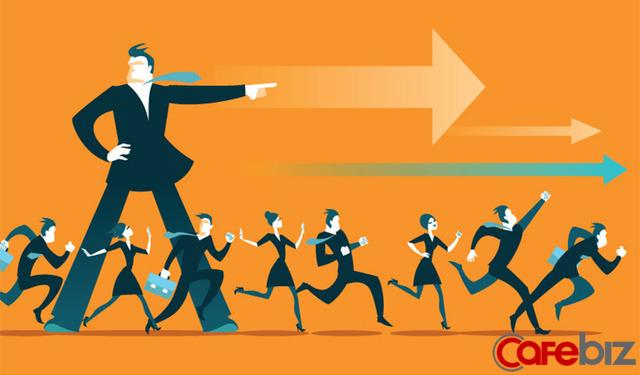 Nghệ thuật dụng nhân của sếp giỏi: Nắm được tâm tư, nhu cầu của cấp dưới và giúp họ cảm thấy được thỏa mãn - Ảnh 1.