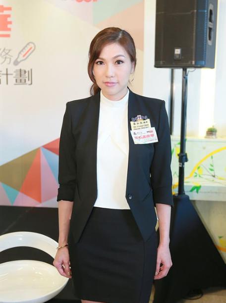 Thiên kim của Đế chế đồ chơi Hồng Kông: Xinh đẹp giỏi giang, 25 tuổi đã làm chủ tịch, từng bị đồn liên quan đến scandal ảnh nóng chấn động - Ảnh 1.