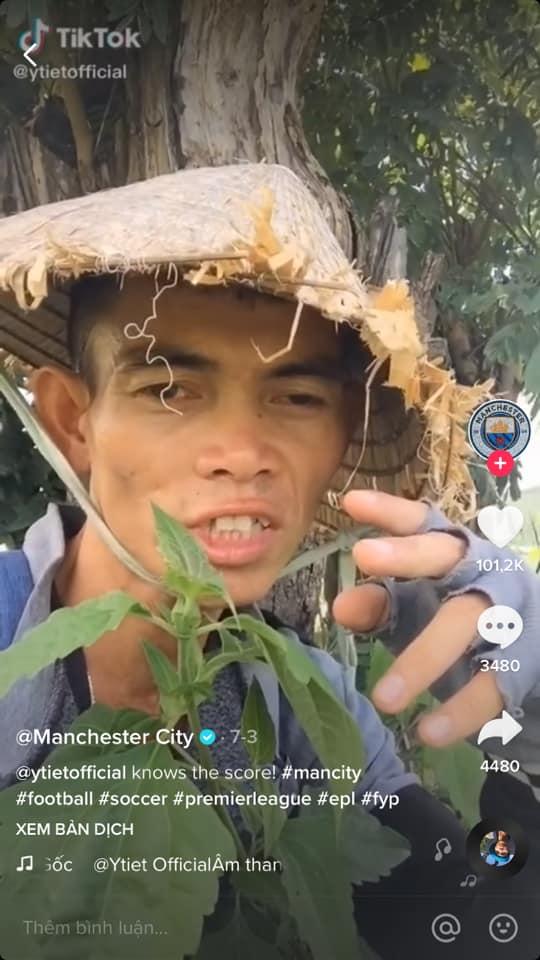 Chàng trai chăn bò - hiện tượng Tiktoker 100% Việt Nam đã làm gì mà khiến Snoop Dogg, Chris Brown lẫn Miley Cyrus phát cuồng? - Ảnh 4.