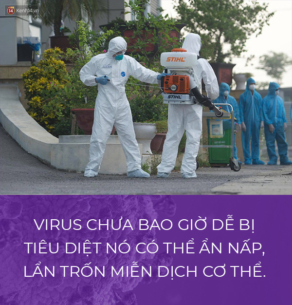 Virus chưa bao giờ dễ bị tiêu diệt: COVID-19 quay lại, việc mỗi người nên làm là tích cực chống dịch, sẵn sàng tình huống xấu nhất - Ảnh 3.