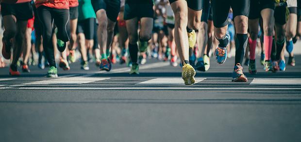 Virtual Marathon Hoi An 2020: Cuộc đua ảo thách thức mọi giới hạn, và chúng ta sẽ chiến thắng! - Ảnh 1.