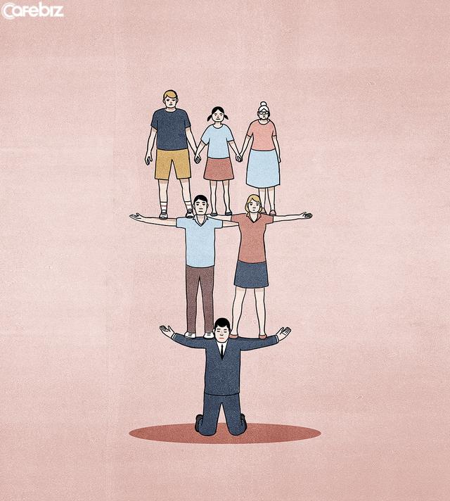 Đều nói đàn ông là trụ cột gia đình không sai: 80% hạnh phúc trong gia đình quyết định bởi người chồng - Ảnh 2.