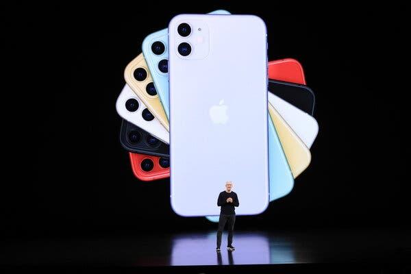 Apple mất 43 năm để đạt giá trị 1 nghìn tỷ USD, nhưng chỉ mất 2 năm để đạt 2 nghìn tỷ USD - Ảnh 3.