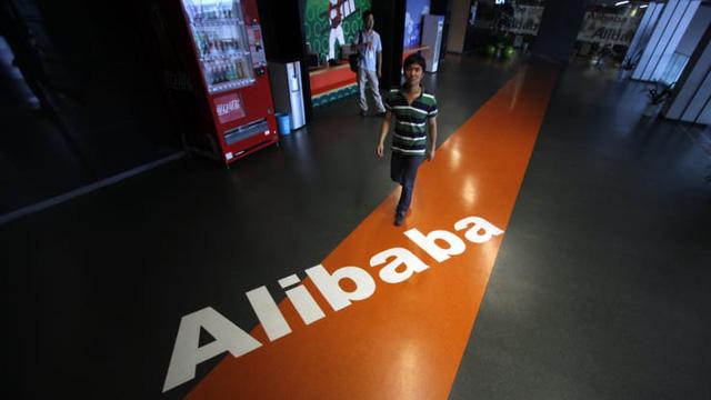 Doanh thu tăng mạnh, Alibaba miễn nhiễm với COVID-19 - Ảnh 1.
