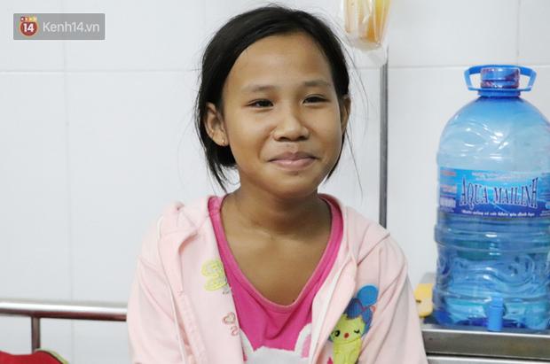 Người mẹ khờ ở Trà Vinh đã triệt sản sau khi hạ sinh bé trai nặng 2.8kg, được mạnh thường quân tặng nhà mới - Ảnh 3.
