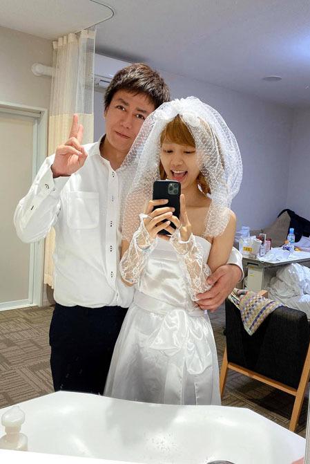 Chuyện tình yêu xúc động của cô gái Việt mắc ung thư giai đoạn cuối và chú Nhật Bản: Vì em, anh sẽ làm tất cả! - Ảnh 2.
