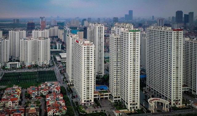 Quận nào của Hà Nội có nhiều chung cư om quỹ bảo trì nhất?  - Ảnh 2.
