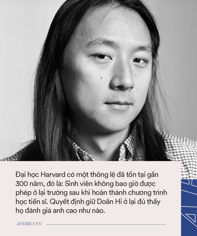 12 tuổi vào đại học, 31 tuổi là giáo sư, chàng trai này tài giỏi đến đâu mà Đại học Harvard phải phá thông lệ đã tồn tại 300 năm của trường?  - Ảnh 3.