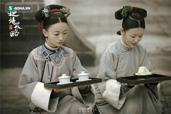 Vì sao cung nữ, thái giám trong Tử Cấm Thành không dám ăn đồ ăn thừa của Hoàng đế? - Ảnh 2.