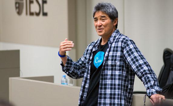 """Cựu cố vấn Apple, Google chỉ cách thuyết trình hiệu quả, startup gọi vốn đầu tư hay doanh nghiệp chào hàng đều nên """"nằm lòng"""" - Ảnh 1."""