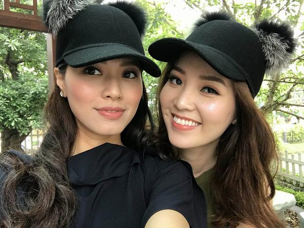 Ngọc Trinh và Thuỵ Vân: Đôi bạn sang chảnh nức tiếng VTV, thân suốt 10 năm đến mức bị bạn trai khuyên nên lấy nhau - Ảnh 5.