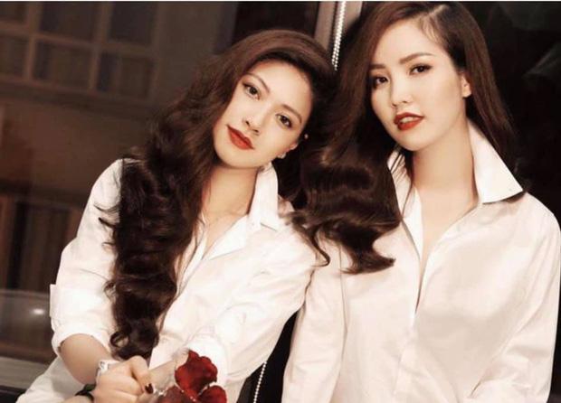 Ngọc Trinh và Thuỵ Vân: Đôi bạn sang chảnh nức tiếng VTV, thân suốt 10 năm đến mức bị bạn trai khuyên nên lấy nhau - Ảnh 8.