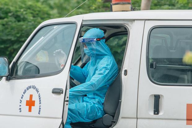 Thêm 1 ca mắc COVID-19 mới ở Quảng Ngãi, Việt Nam có 621 ca bệnh - Ảnh 1.