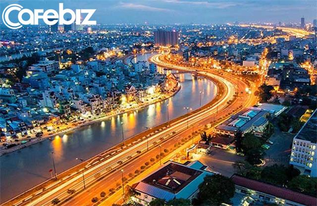 HSBC: Việt Nam sẽ khống chế tốt dịch Covid-19 và là nước duy nhất tăng trưởng tại ASEAN năm 2020 - Ảnh 3.