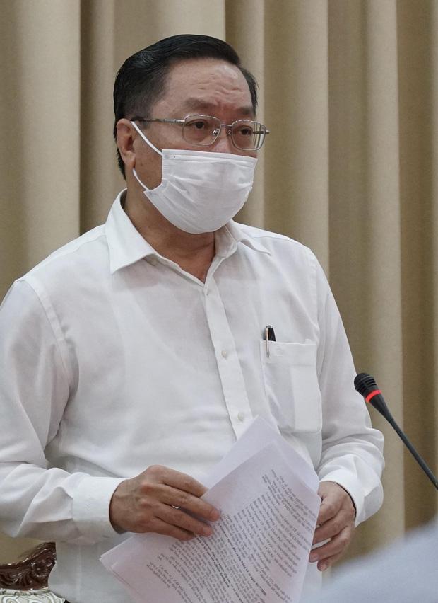 Một bệnh nhân mắc Covid-19 ở Sài Gòn tái dương tính sau khi khỏi bệnh - Ảnh 1.