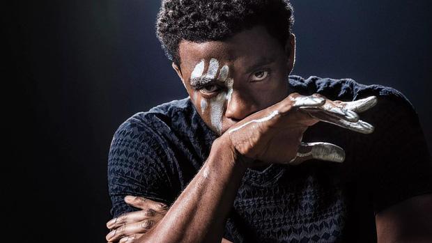 Black Panther Chadwick Boseman: Cả đời tận hiến vì nghệ thuật như một người hùng! - Ảnh 2.