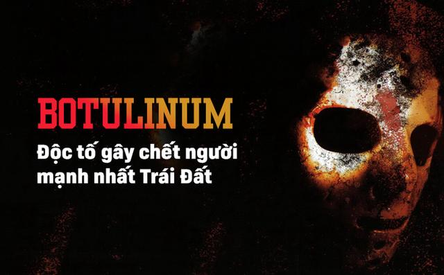 Bác sĩ Bệnh viện Xanh Pôn  cảnh báo độc tố của vi khuẩn trong pate Minh Chay khiến 9 người nhập viện: Hãy tránh xa botulinum vì đó là chất độc khét tiếng số 1 thế giới! - Ảnh 1.