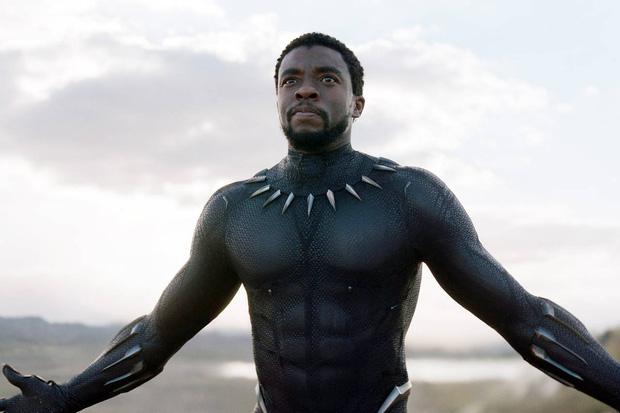 Black Panther Chadwick Boseman: Cả đời tận hiến vì nghệ thuật như một người hùng! - Ảnh 5.
