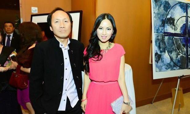 Em gái Cẩm Ly: Thành người Việt giàu nhất thế giới sau khi lấy chồng tỷ phú ở Mỹ, gia tài đồ sộ, vi vu với chuyên cơ riêng - Ảnh 4.