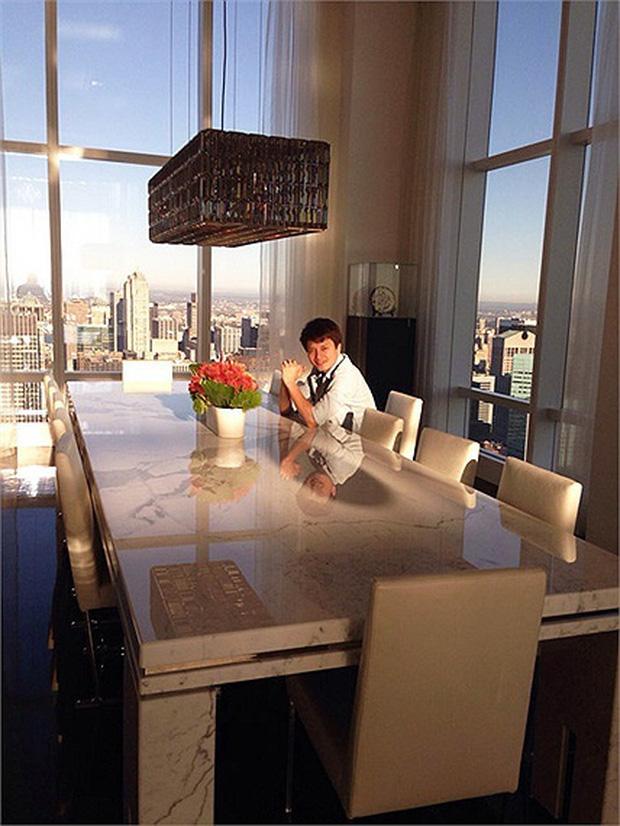 Em gái Cẩm Ly: Thành người Việt giàu nhất thế giới sau khi lấy chồng tỷ phú ở Mỹ, gia tài đồ sộ, vi vu với chuyên cơ riêng - Ảnh 6.