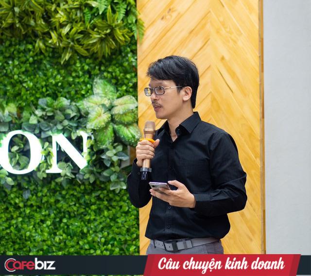 Đằng sau chiến dịch CSR tốt nhất châu Á: Tiểu thương không có tiền trả, VPBank thay vì nhắc nợ thì dạy luôn phương thức kinh doanh mới, thu hút 200.000 người tham gia - Ảnh 1.