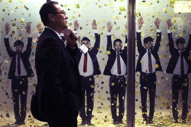 Tại sao các chủ công ty siêu giàu ở Nhật thường để con trai nuôi thừa kế và duy trì sản nghiệp? - Ảnh 1.