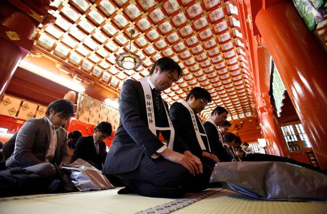 Tại sao các chủ công ty siêu giàu ở Nhật thường để con trai nuôi thừa kế và duy trì sản nghiệp? - Ảnh 2.