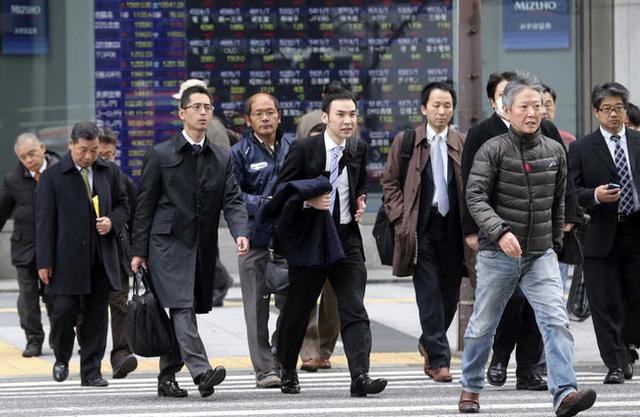 Tại sao các chủ công ty siêu giàu ở Nhật thường để con trai nuôi thừa kế và duy trì sản nghiệp? - Ảnh 3.