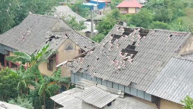 Thêm nhiều trận động đất ở Mộc Châu, đề nghị người dân gia cố nhà cửa - Ảnh 1.