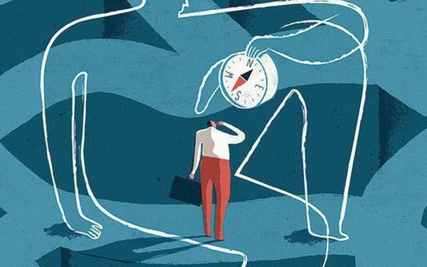 30 tuổi có nhất định phải ổn định? Câu trả lời là mỗi người có một múi giờ riêng, đừng để bất kỳ ai xáo trộn con đường của bạn  - Ảnh 1.