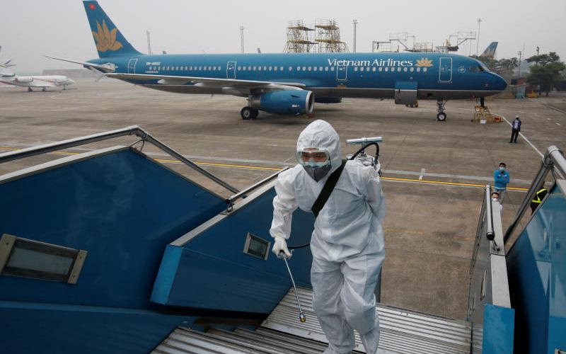 Vietnam Airlines chính thức đặt kế hoạch lỗ hơn 15.000 tỷ đồng năm 2020, xóa hết thành quả 8 năm trước cộng lại