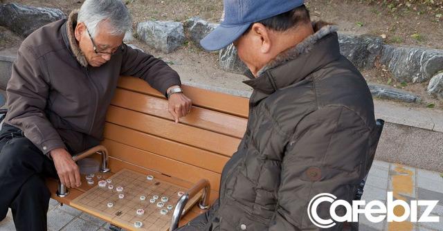 Nền kinh tế Untact và câu chuyện những người bị bỏ lại sau thành công chống dịch Covid-19 của Hàn Quốc - Ảnh 2.