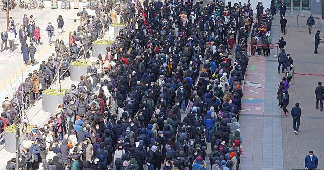 Nền kinh tế Untact và câu chuyện những người bị bỏ lại sau thành công chống dịch Covid-19 của Hàn Quốc - Ảnh 3.