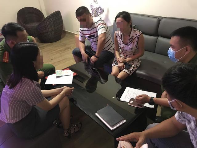 Bao nhiêu người Trung Quốc nhập cảnh trái phép bị Công an Đà Nẵng phát hiện? - Ảnh 1.