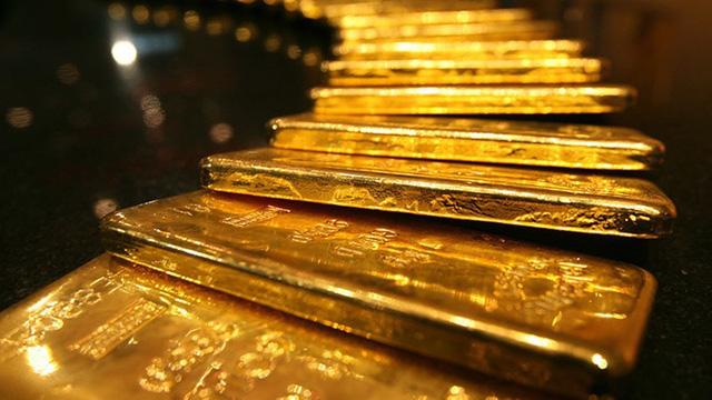 Giới ngân hàng dự báo sốc: Giá vàng sẽ vượt 86 triệu đồng, tương đương 3.000 USD/ounce  - Ảnh 1.