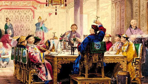 Mức lương trên trời của các vương gia nhà Thanh: Có tiền tỉ mỗi năm vẫn phá sản vì 1 thứ - Ảnh 2.