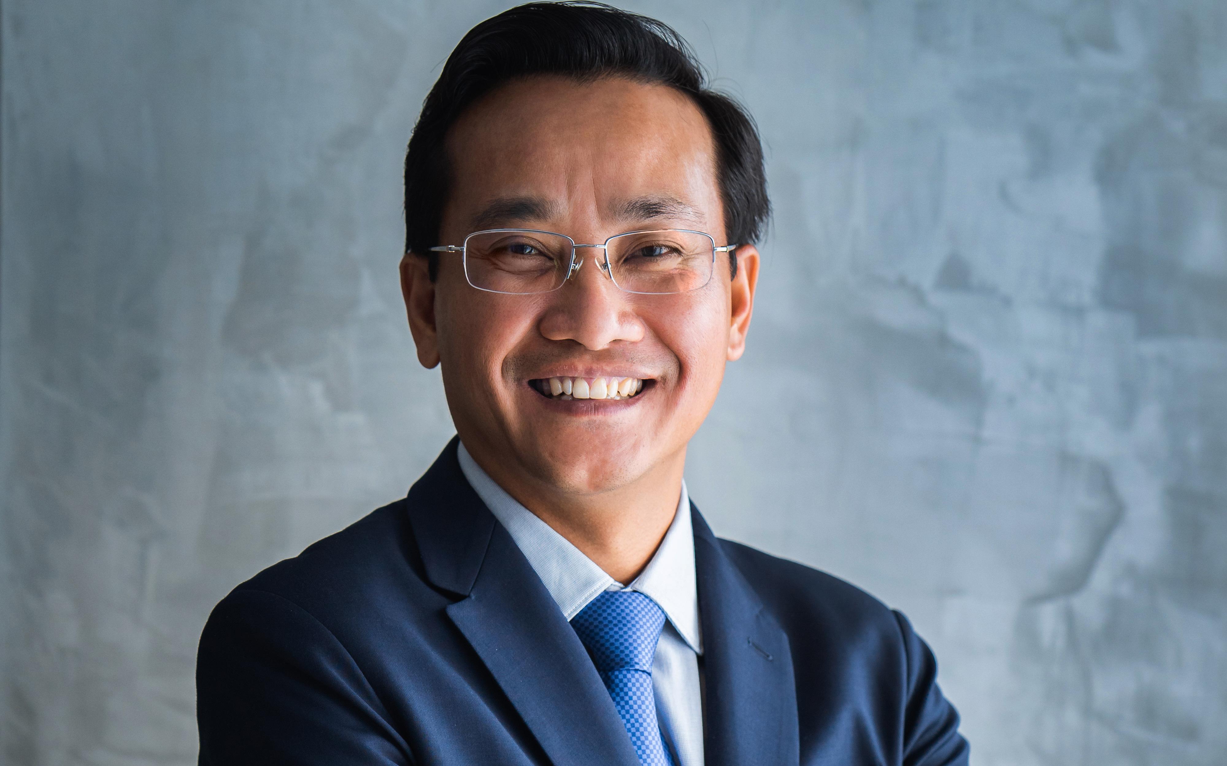 Coteccons thay CEO: Ông Nguyễn Sỹ Công từ nhiệm, ông Võ Thanh Liêm nắm Quyền Tổng giám đốc
