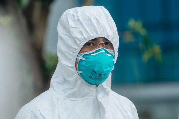 Thêm 3 ca nhiễm Covid-19 tại Quảng Trị và Thanh Hoá: Đều liên quan đến BV Đà Nẵng - Ảnh 1.